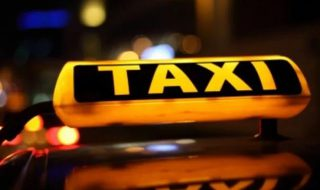 Taxi and Cab Service