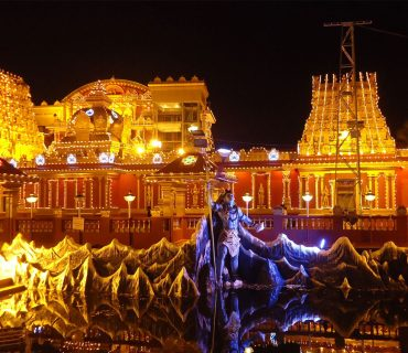 Mangalore and Udupi Temple Tour